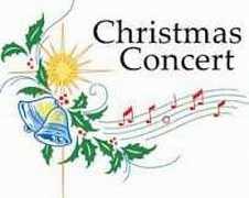 Kindergarten Christmas Concert
